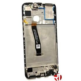 Marco frontal Huawei P SMART 2019 POT-LX1 POT-LX2 POT-LX3