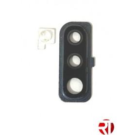 Cristal lente camara Samsung A50 SM-A505FN/DS A505F/DS A505 Original