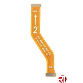 Flex Conexion 2 Placa Base Samsung Galaxy A50 SM-A505FN/DS A505F/DS A505 original