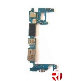 Placa base Samsung Galaxy A6 Plus A605 A605F A605FN Original libre