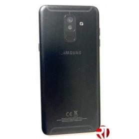Tapa trasera Samsung Galaxy A6 Plus A605 A605F A605FN ORIGINAL