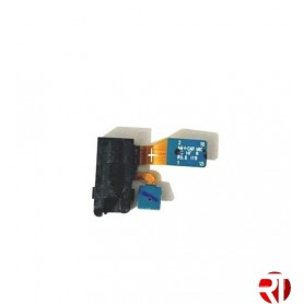 Audio Jack Flex Cable para Samsung Galaxy A6 Plus A605 A605F A605FN
