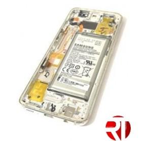 Marco frontal Samsung S8 G950 G950U G950F Original
