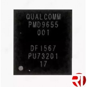 Chip IC iPhone 8 8 Plus o iPhone X PMD9655 Qualcomm