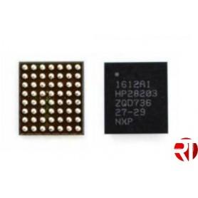 Chip IC iPhone 8 8 Plus U2 1612 IC de carga