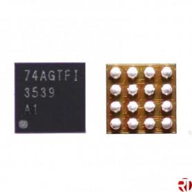 Chip IC iPhone 7 o 7 Plus U3701 backlight