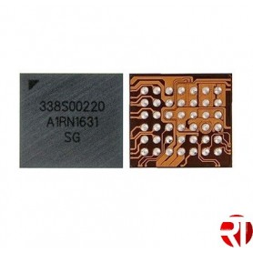 Chip IC iPhone 7 o 7 Plus U3402 U3502 338S00220 Códec