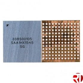 Chip IC iPhone 7 o 7 Plus U3101 338S00105 CS42L71 Audio