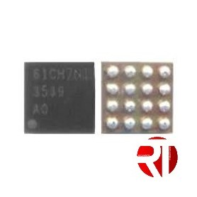 Chip IC iPhone 7 o 7 Plus LM3539A1