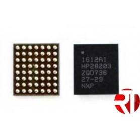 Chip IC iPhone 8 8 Plus o iPhone X USB Tigris TI SN2501A1
