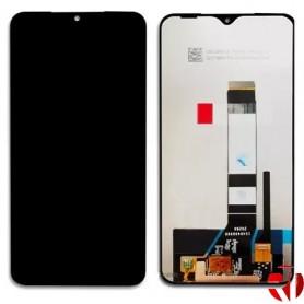 Pantalla tactil y LCD Xiaomi Poco M3