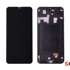 Pantalla Samsung Galaxy A20 A205F TFT con marco