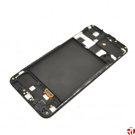 Pantalla LCD y tactil Samsung Galaxy A20 SM-A205FD A205FN