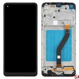 Pantalla LCD y tactil Samsung Galaxy A21 A215