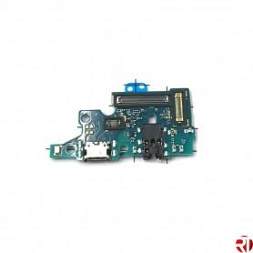 Conector Carga Samsung A71 A715 A715F A715FD A715FN cable flex placa USB