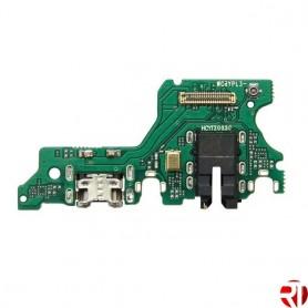 Conector Carga Huawei Y7P ART-L28 cable flex placa USB