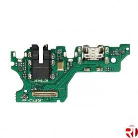 Conector Carga Huawei P40 lite E ART-L29 placa USB