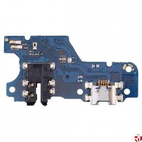 Cable flex conector carga Huawei Y6p MED-LX9N placa USB