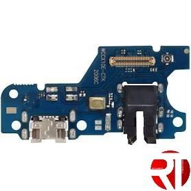 Conector Carga Honor 9A MOA-LX9N placa USB