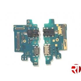 Conector carga Samsung A40 A405 A405F A405FD A405A Original