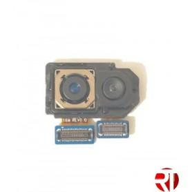 Camara trasera Samsung A40 A405 A405F A405FD A405A Original