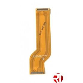 Flex Conexion Placa Base Samsung A40 A405 A405F A405FD A405A original