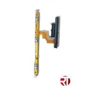 Flex botones volumen y encendido Samsung A40 A405 A405F A405FD A405A original