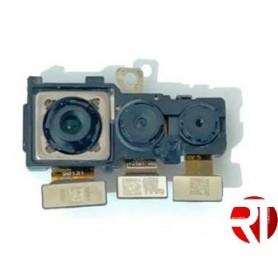 Camara trasera Huawei P30 Lite MAR-LX1M Lx2 Lx2j Lx1a ORIGINAL