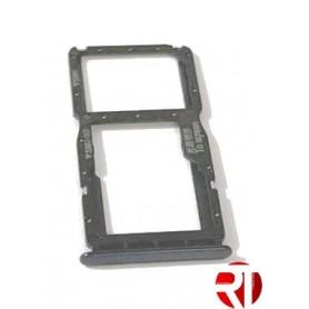Bandeja SIM Huawei P30 Lite MAR-LX1M Lx2 Lx2j Lx1a adaptador Original
