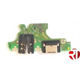 Conector carga Huawei P30 Lite MAR-LX1M Lx2 Lx2j Lx1a Original