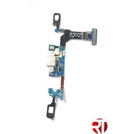 Conector carga Samsung Galaxy S7 SM-G930F G930FD Original