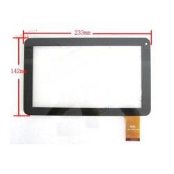 300-n4585a-b00 pantalla tactil cristal digitalizador n4585a