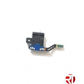 Flex Jack de Audio Samsung S7 SM-G930F G930FD