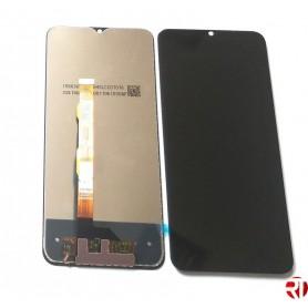 Pantalla tactil y LCD Vivo Y20s