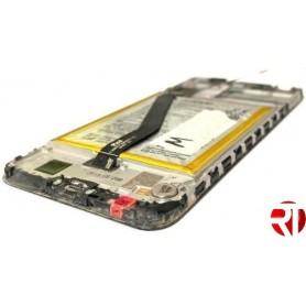 Marco frontal Huawei Y6 2018 ATU L11 L21 L22 LX1 LX3 L31