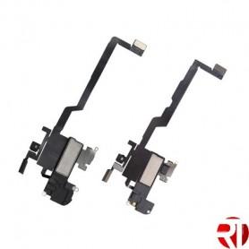 Flex Altavoz Auricular para iPhone XR A1984 A2105
