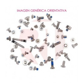 Tornillos iPhone 7 A1660 A1778
