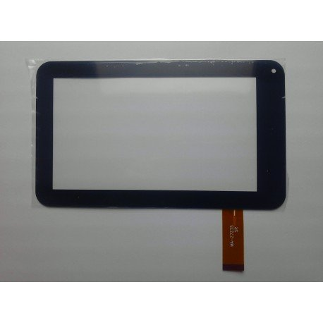 MioMundo pantalla tactil cristal digitalizador de 7,1 pulgadas