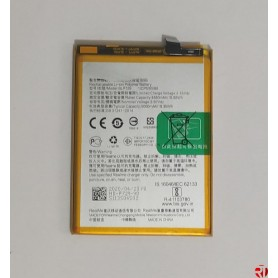 Bateria para realme C3 RMX2027