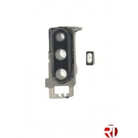 Cristal lente camara Huawei P30 ELE-L29 L09 AL00 Original