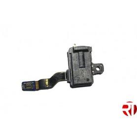 Flex Jack de Audio Samsung Galaxy S9 G960F