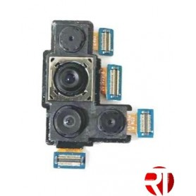 Camara trasera Samsung Galaxy A51 A515 ORIGINAL