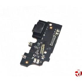 Cable flex conector carga TCL Plex T780H placa USB