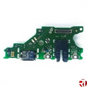 Conector carga Huawei Mate 20 Lite SNE LX1 LX2 LX3 Original