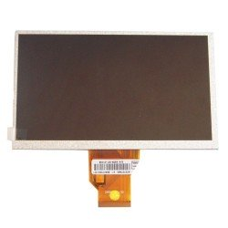 Pantalla LCD LAZER MID7317CP LED DISPLAY h m070q 07q