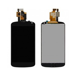 Pantalla Completa LG Nexus 4 E960 LCD + TACTIL Ensamblado