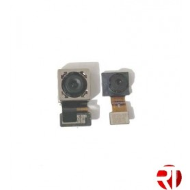 Camara trasera Huawei P Smart Z STK-LX1 ORIGINAL