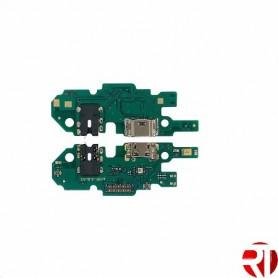 Conector carga Samsung A10 A105 SM-A105F A105FD A105A A105G Original