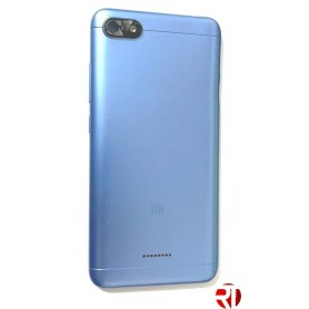 Tapa trasera Xiaomi Redmi 6A ORIGINAL