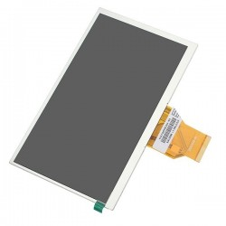 YX0900725-FPC Pantalla LCD Hw800480f-4a-0a-30 LED DISPLAY
